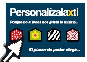 personalizala
